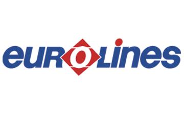 Slevové kupóny Eurolines.cz