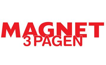 Coupon Codes Magnet-3pagen.cz