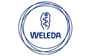 Slevové kupóny Weleda.cz