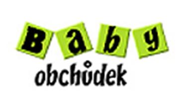 Slevové kupóny Baby-obchudek.cz