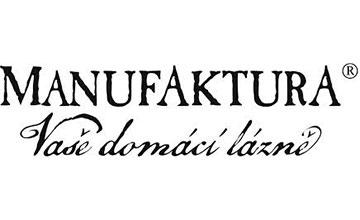 Slevové kupóny Manufaktura.cz