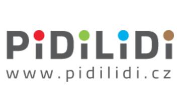 Slevové kupóny Pidilidi.cz