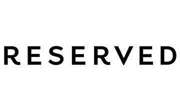 Slevové kupóny Reserved.com