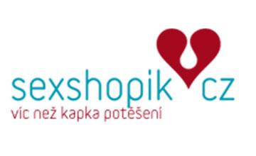Coupon Codes Sexshopik.cz