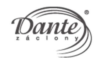 Coupon Codes Dante.cz