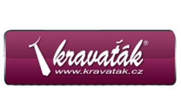 Slevové kupóny Kravatak.cz