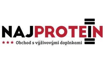 Slevové kupóny Najprotein.cz