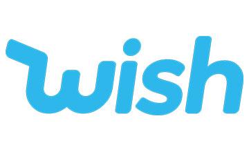 Slevové kupóny Wish.com