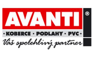 Slevové kupóny Avanti-koberce.cz