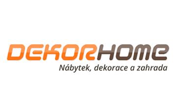 Slevové kupóny Dekorhome.cz