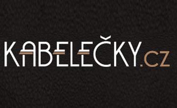 Slevové kupóny Kabelecky.cz