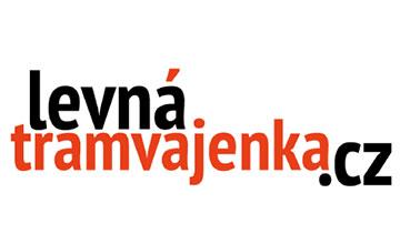 Slevové kupóny Levnatramvajenka.cz