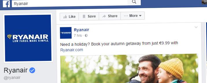ryanair-facebook