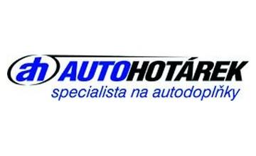 Slevové kupóny Autohotarek.cz