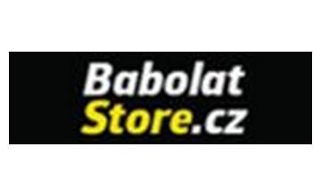 Slevové kupóny Babolatstore.cz
