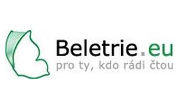 Slevové kupóny Beletrie.eu