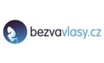 Slevové kupóny Bezvavlasy.cz