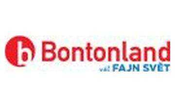 Slevové kupóny Bontonland.cz