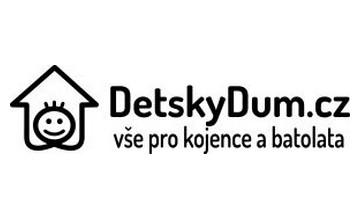 Slevové kupóny Detskydum.cz