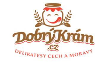 Slevové kupóny Dobrykram.cz