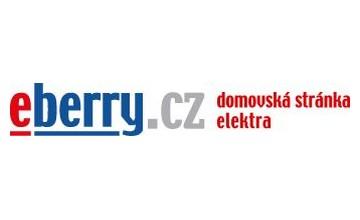 Slevové kupóny Eberry.cz