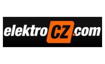Slevové kupóny Elektrocz.com