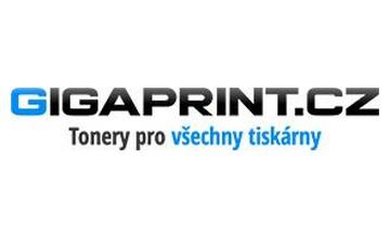Slevové kupóny Gigaprint.cz