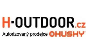 Slevové kupóny H-outdoor.cz