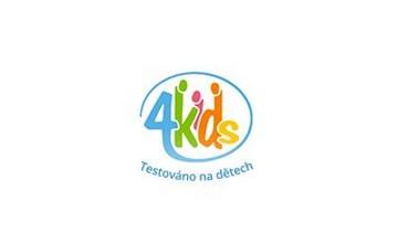 Slevové kupóny Hracky-4kids.cz