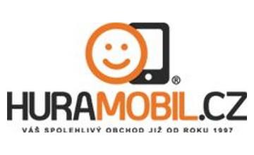 Slevové kupóny Huramobil.cz