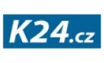 Slevové kupóny K24.cz