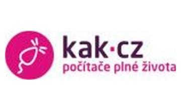 Slevové kupóny Kak.cz
