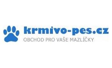 Slevové kupóny Krmivo-pes.cz