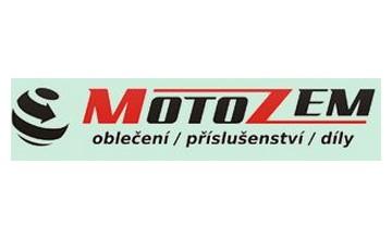 Slevové kupóny Motozem.cz