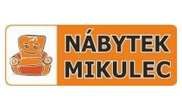 Slevové kupóny Nabytekmikulec.cz