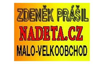 Slevové kupóny Nadeta.cz