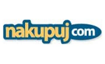 Slevové kupóny Nakupuj.com