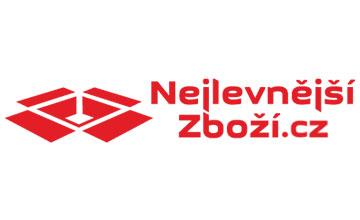 Slevové kupóny NejlevnejsiZbozi.cz