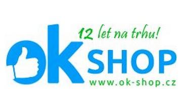 Slevové kupóny Ok-shop.cz