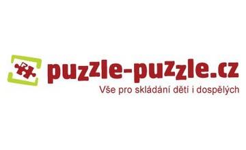 Slevové kupóny Puzzle-puzzle.cz