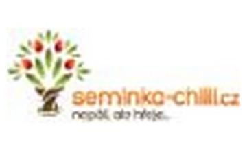 Slevové kupóny Seminka-chilli.cz