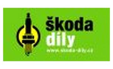 Slevové kupóny Skoda-dily.cz