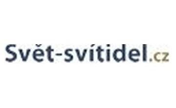Slevové kupóny Svet-svitidel.cz
