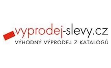 Slevové kupóny Vyprodej-slevy.cz