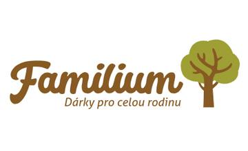 Slevové kupóny Familium.cz