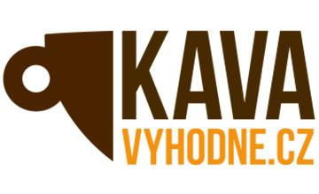 Slevové kupóny Kavavyhodne.cz