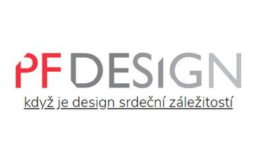 Slevové kupóny Pf-design.cz