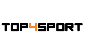 Slevové kupóny Top4sport.cz