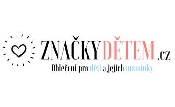 Slevové kupóny ZnackyDetem.cz