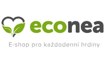Slevové kupóny Econea.cz